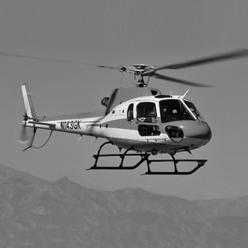 Finest Helicopter Tours & Charters in Los Angeles