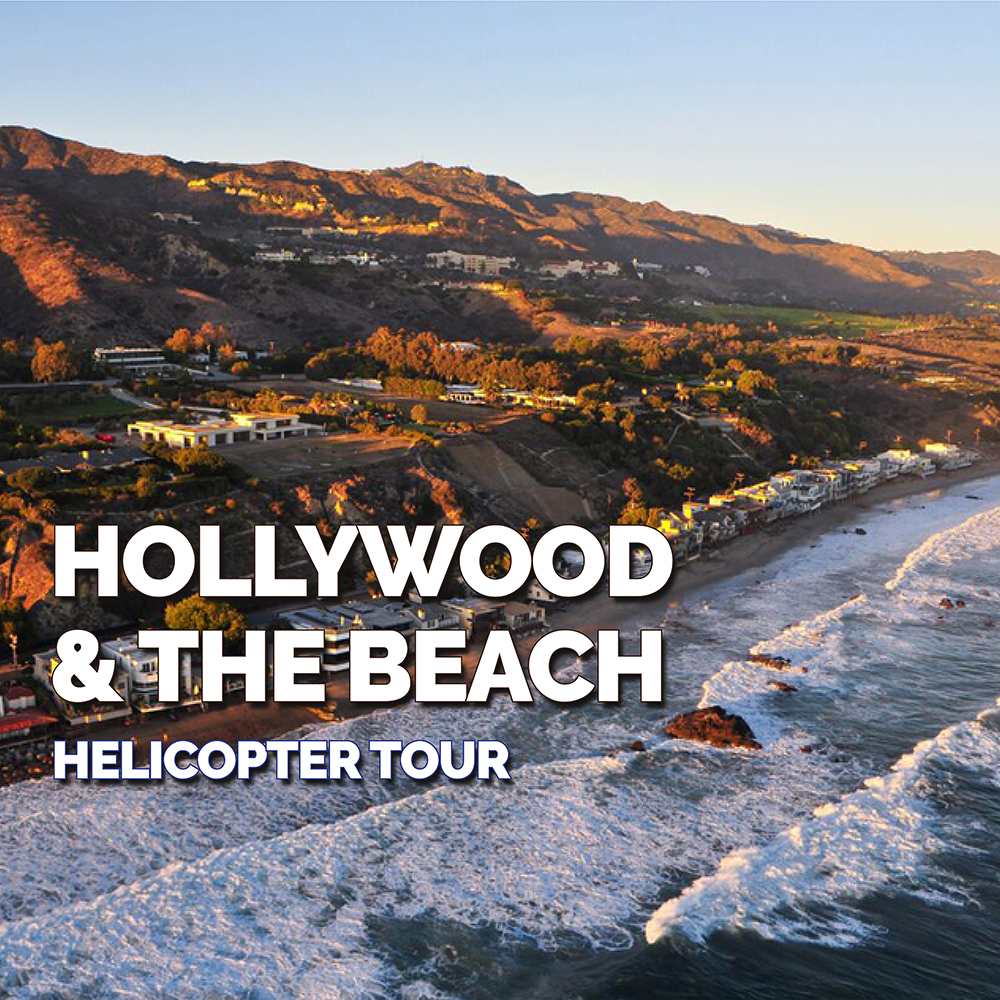 Hollywood & The Beach Tour